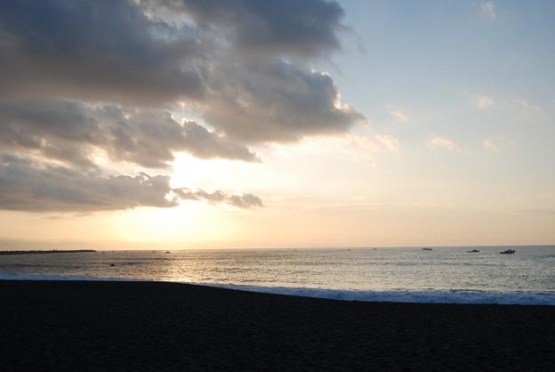 Photos: 朝の桂浜1