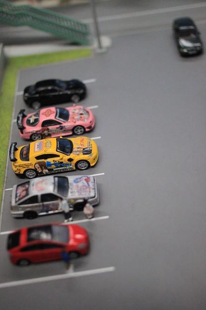 Photos: Miniature world 痛車