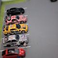 Miniature world 痛車