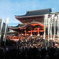 大須大道町人祭(大須観音2)