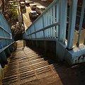 Photos: 歩道橋より