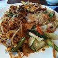 Photos: パッタイ(Phad-Thai)