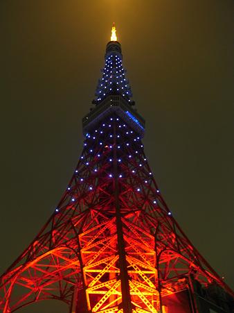 090703東京タワー