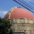 Photos: ガスタンク