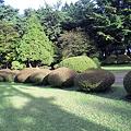 写真: 香雪園(旧岩船氏庭園)