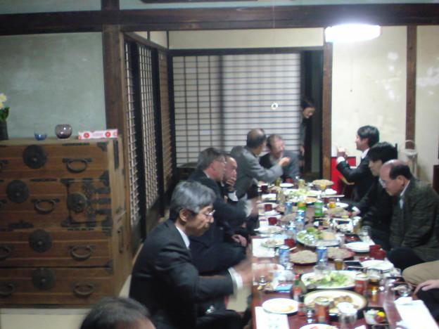 Photos: 月観庵 喜多方の明治初期の...