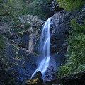 Photos: 妙義、麻苧の滝?