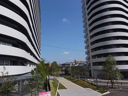 ヴィークステージ北千住(2009/9)