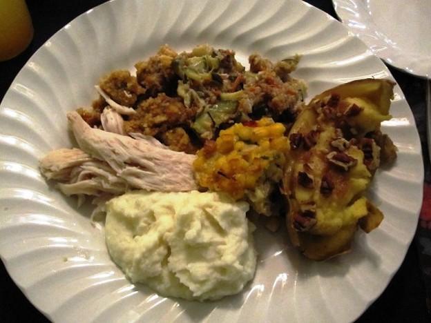 MyDinner-Thanksgiving2010