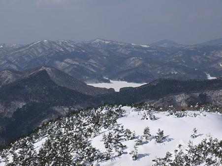 山頂からの眺望3
