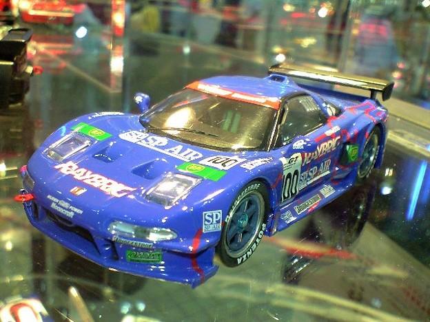 「RAYBRIG NSX 1997 1st race Ver.」-6