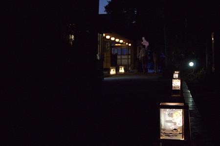 江ノ島灯籠 07