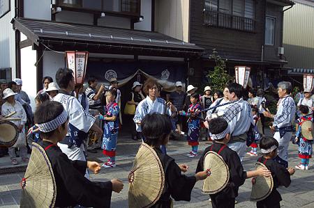 おわら風の盆2009 16