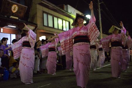 おわら風の盆2009 20