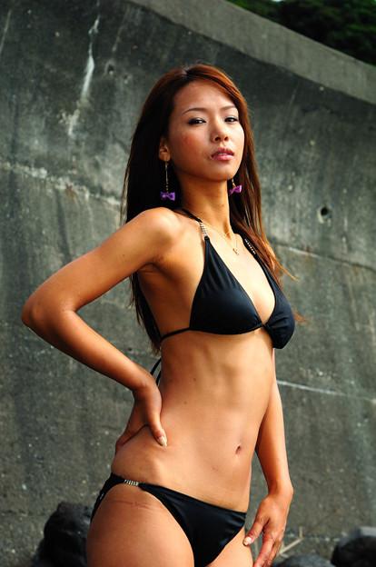 Photos: Yuki 3DSC_2582
