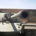 Photos: 戦争博物館の戦車
