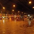 Photos: 夜のラムスィース駅