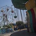 Photos: 10月6日公園の観覧車